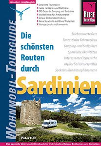 Sardinien Wohnmobiltouren